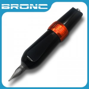 Powerful Bronc  V7 Tattoo Pen