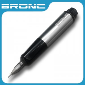 BRONC Pen Mini Cartridge Tattoo Machine