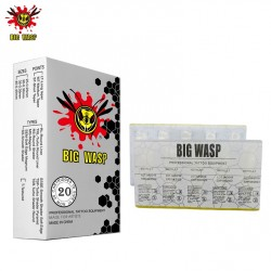 10 Boxes BIGWASP Standard Cartridges