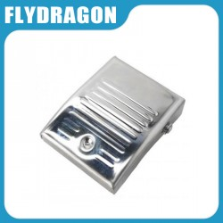 Stainless Steel Tattoo Foot Pedal