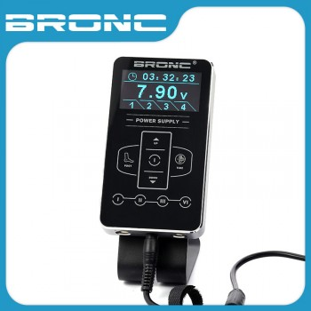 3 Ampere Bronc Tattoo Power Supply
