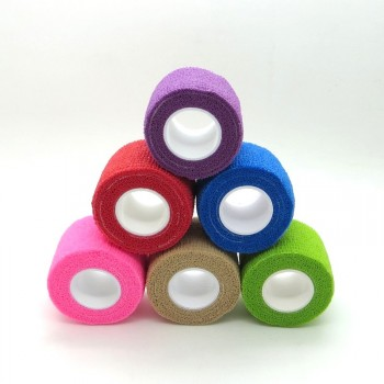 6 PCS Adhesive Grip Bandage Covers Tapes